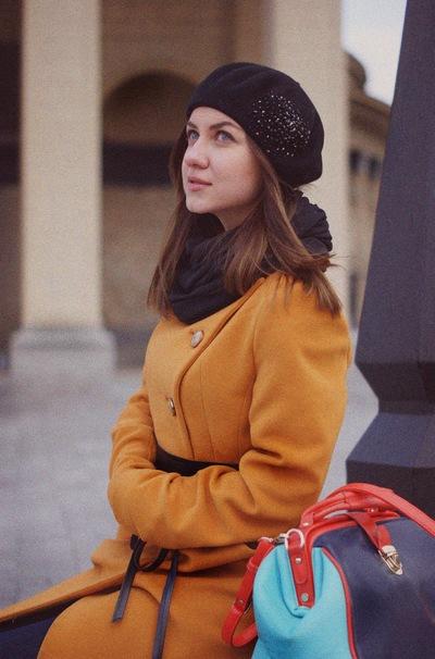 Кристина Винокурова, 20 августа 1993, Новосибирск, id19813425
