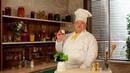 Совет от шеф-повара 4. Готовим салат