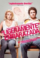 Ligeramente Embarazada (2007) - Latino