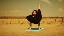 CAT SHANTI ⭐ Йога мотивация Breath Of Life YOGA by YagaMega