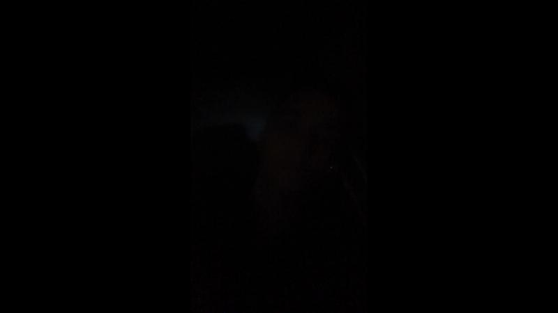 Махар Бродягин — Live