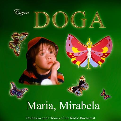 Евгений Дога альбом Maria Mirabela