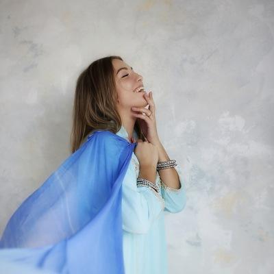 Анна Мурченко