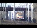 ЭР9М-556 рейсом 6308 Чернигов - Нежин