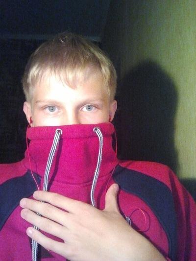 Максим Мордовец, 16 марта 1998, Ростов-на-Дону, id172484636