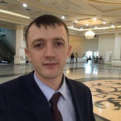 Сергей Вальнев