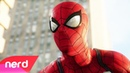 Marvel's Spider-Man Song | Welcome to the Web | NerdOut [Prod by Boston]