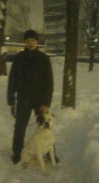 Сергей Артюх, 19 апреля , Санкт-Петербург, id202586711