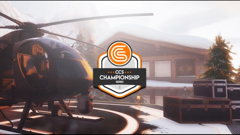 CCS Championship Series - Season 3: Europe - Regular Season 18 июня