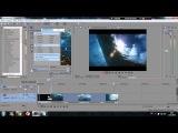 Sony vegas pro 10 Создание видео - Урок для начинающих (Все подробно,основы) RateAttack!