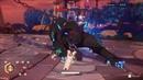KurtzPel CAT: Сражение с Dark Elf Karin | Giant Black Cougar