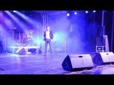 Гайк Оганесян - Девчонка-девчоночка (День города Орехово-Зуево 2013)