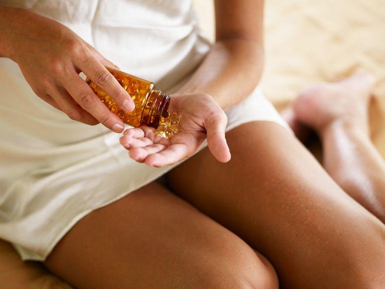 Читать Обзор и значение пренатальных витаминов