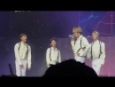 VK20.06.18Fancam The 2nd World Tour The Connect In Amsterdam