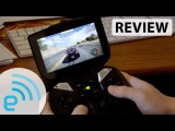 NVIDIA Shield Review | Engadget(Обзор)
