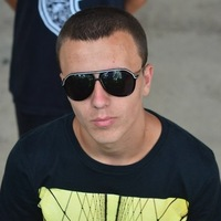 Александр Довгань, 20 августа 1996, Черновцы, id179933354