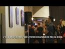 Выставка Святослава Базюка SPIRITUM