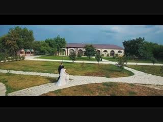 Анастасия и Артем - 14 сентября 2018 г - Wedding Day