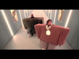 "Kanye West & Lil Pump ft. Adele Givens - ""I Love It"" Премьера Клипа"