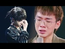 26 июл. 2018 г.[ENG SUB]《明日之子2》第5期預告:華晨宇不捨文兆杰離開痛哭:不公平!Hua