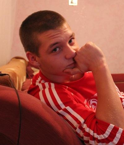 Евгений Емельянов, 13 октября , Волгоград, id168812101