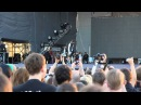 30 Seconds to Mars - Jared Leto speaks to the fans (HD), Live in MAXIDROM, Moscow (12.06.2013)