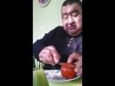 По узбекски 50 грамм водки за Советский Союз