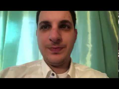 Отзыв Евгений Самус и Стоматологическая Ассоциация Санкт Петербурга