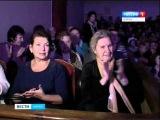 В Курске завершился фестиваль народной песни им. Надежды Плевицкой