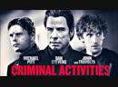 Преступная деятельность Criminal Activities, .2015 1080p