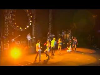 RBD - Empezar Desde Cero - 16 (Tour Del Adios)