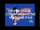 Pays ou le Communisme ne marche pas