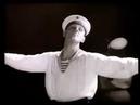 Оптические перекладки - знаменитый танец Яблочко со спецэффектами.