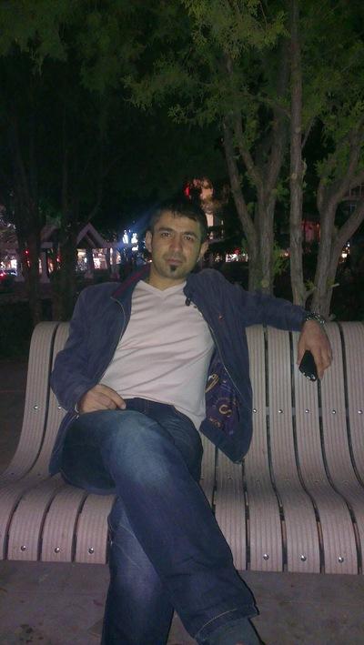 Harun Aslan, 12 марта , Москва, id228340126