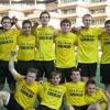 Официальная страница сборной МФТИ по футболу