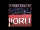 Хитобои - Нас не догонят 😀 World Cup 2018, FIFA fan fest Kazan