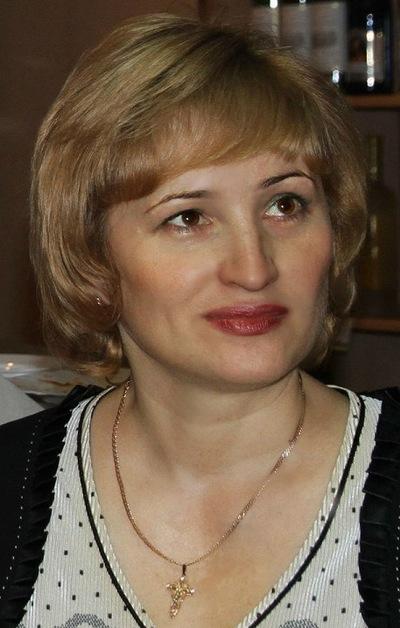 Елена Зыбина, 21 ноября 1967, Ливны, id209845186