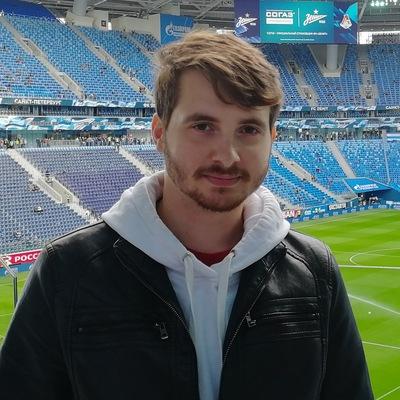 Александр Лузанов