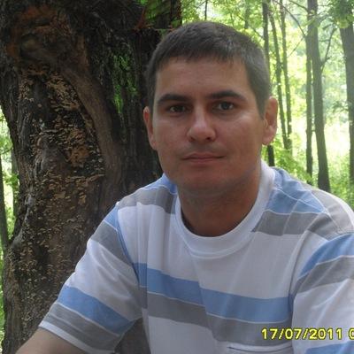 Алексей Иванов, 26 апреля 1978, Чебоксары, id227359605