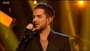 Adam Lambert's IG video photo : Singing WATC at SCD 2018-12-02