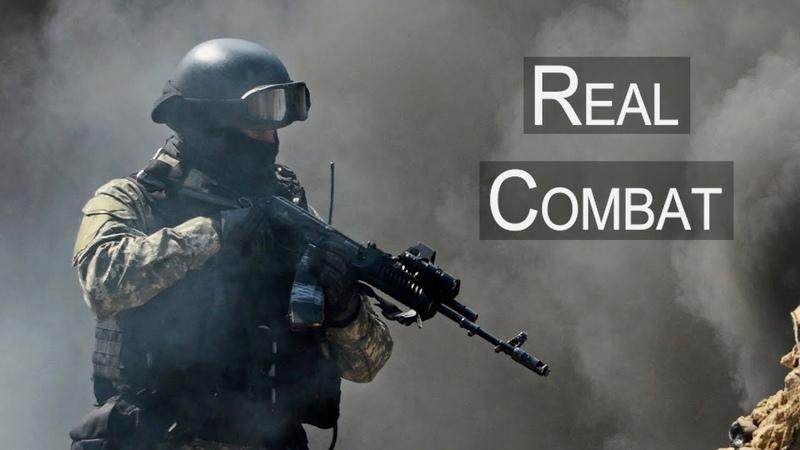 War in Ukraine. Real Combat - Intense Firefights: Ukrainian Army in Fighting on the Frontline