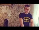 Rhys Lewis - Be your man ( cover by @ant_ism)