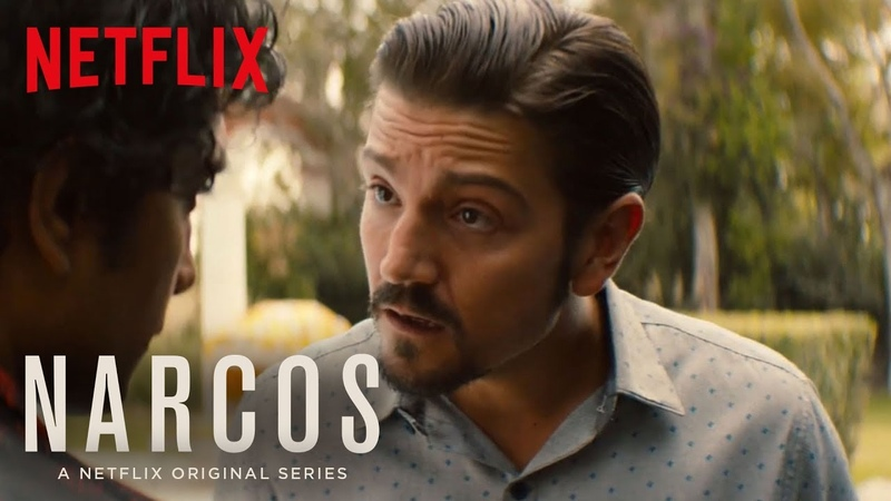 Narcos Mexico | You Don't Have To Watch Season 1-3 | Netflix