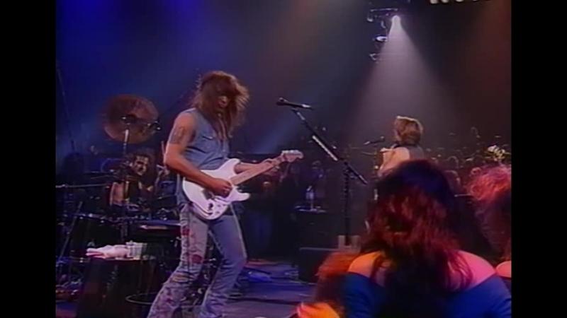 77 Bon Jovi - Keep the Faith (live 93) ALEXnROCK