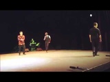 Bingo Paprika- Russian folk funk. With step artists