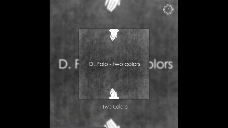 D.Polo — Two Colors
