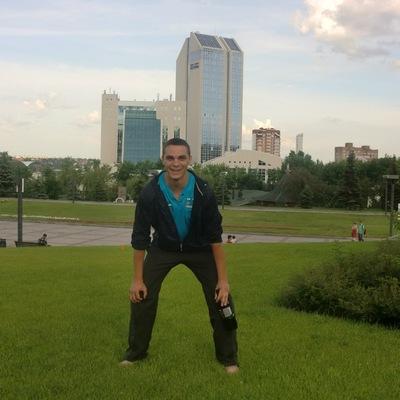Сашка Одинцов, 6 сентября 1989, Луганск, id173778720