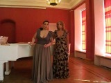 Ekaterina Arnu and Anna Galkina C.Delibes