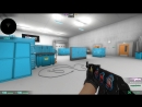 Counter-strike Global Offensive   Матвей с Максимом