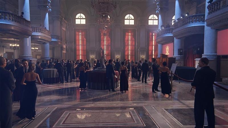 Дрекс пекс фекс (02 серия, Uncharted 4)